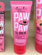 Natures Care Paw Paw Balm 30g * 3