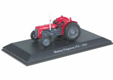 Massey Ferguson 35X Tractor - 1/43