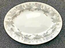 More details for wedgwood ashford bone china plate platter 13-1/4