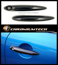 BMW MINI Cooper R50 R52 R53 R55 R56 R57 R58 R59 R61 BLACK Door Handle Cover