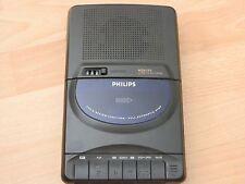 Philips AQ 6355 - Kassettenrecorder mit Netzkabel - Guter Zustand