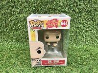 Funko Pop Movies Vinyl Figure Austin Powers Dr. Evil #644