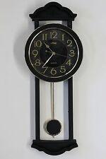 24 inch pendulum wall clock (UT- 667BK)