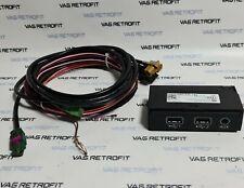 Audi A4 B9 A5 F5 Q5 FY Nachrüstung Audi Smartphone Interface MMI Audi 8W0035736