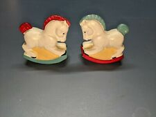 Vintage Salt and Pepper Shakers Set 10