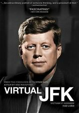 Virtual JFK 0767685164969 DVD Region 1