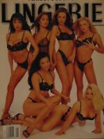 Playboy's Lingerie January February 2001    #7942A