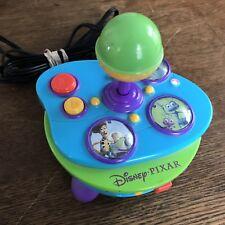 Jakks Pacific Disney Pixar Toy Story Plug And Play TV Video Game S4