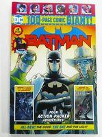 DC Comics WALMART 100-PAGE Giant BATMAN #9 Ships FREE!