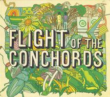 Flight of the Conchords - Flight of the Conchords [New & Sealed] CD