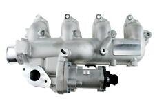Valvula EGR con colector de admisión FORD 1.8 diesel 4M5Q9424CB 1363422