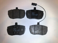 ROVER SD1 82-87 FRONT BRAKE PADS 79 APEC