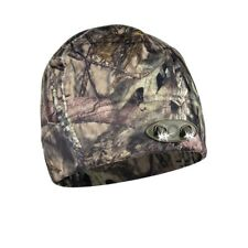 Panther Vision POWERCAP Beanie Hat with Hands-free LED Lighting (Camouflage)