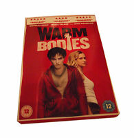 Warm Bodies [DVD], new and sealed dvd