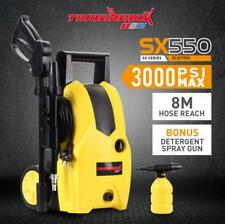 1850W High Pressure Washer Cleaner Electric Water Pump Cleaning 3000PSI Max