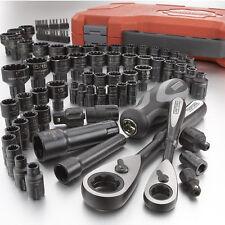 NEW! Craftsman 85 Piece Universal Max Axess Tool Set W/ Case Mechanic Metric