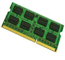 4GB DDR3 Laptop Memory for TOSHIBA L775-S7114 L775-S7130 L775-S7140 L755-S5107