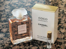 Chanel -  Coco Mademoiselle EDP - 5ml / 0.017oz Sample in Refillable Atomizer