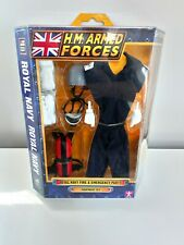 HM ARMED FORCES Royal Navy Fire & Emergency Party Equipment set New