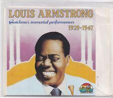 Louis Armstrong-(1929-1947) (CD 1990)