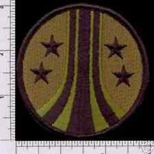 "ALIENS Movie Stars & Stripes Olive Drab 3"" Embroidered Uniform Patch (ALPA-002B)"