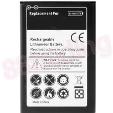 Brand New Replacement 1000mAH Battery for Samsung S3350 Ch@t 335