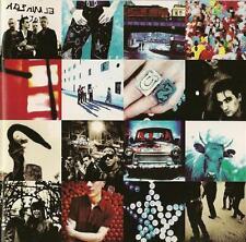 U2 - ACHTUNG BABY - CD, 1991