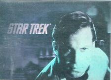 STAR TREK 25TH ANNIVERSARY HOLOGRAM CARD H3