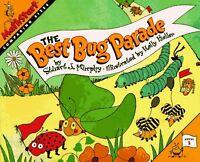 The Best Bug Parade (MathStart 1) by Stuart J. Murphy
