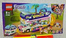 Lego Friends Freundschaftsbus No. 41395