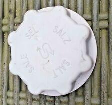 Dishwasher Hotpoint Aquarius FDAL11010 Salt Cap