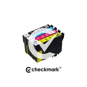 603XL Ink Cartridge for Epson XP-2100 XP-2105 XP-3100 XP-3105 WF-2830 WF2850 Lot