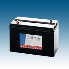 6V 200Ah CTM AGM Longlife-Batterie
