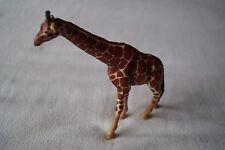 Retired Schleich Giraffe Female Released 2004 RARE