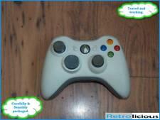 Controlador Inalámbrico Oficial Xbox 360 Control Pad-rápido y seguro Post