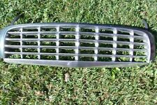 "1997-99 Cadillac Deville Chrome front Grille W/grille surround ""GM"""