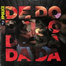 """THE POLICE - De Do Do Do, De Da Da Da (7"""") (G/G-)"""
