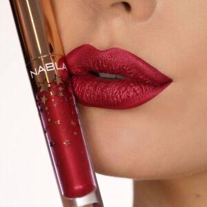 NABLA Dreamy  Liquid Matte Lipstick/ And Anastasia BH All Shades /UK