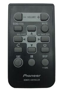 Genuine Pioneer CXE9605 OEM Remote Control DEH-S4000BT DEH-X3910BT NEW Battery