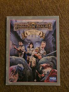 AD&D / D&D / Advanced Dungeons & Dragons  - Marco Volo Journey - TSR 9450