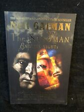 The Sandman: Endless Nights by Neil Gaiman 2003 1st Printing Vertigo