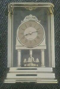 Quartz Antique Collectable Standing Clock Carridge