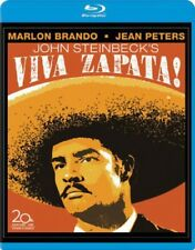 Viva Zapata [New Blu-ray] Full Frame, Subtitled, Digital Theater System, Dubbe