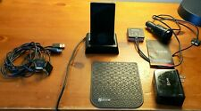 120Gb Black Microsoft Zune Bundle - car kit, charging dock, cables