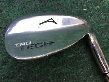 Acuity Tru Tech Lob Wedge w/Acuity Wedge-flex steel shaft & Acuity grip Men's rH