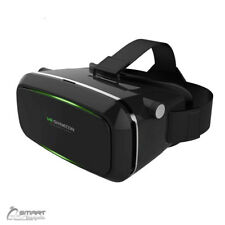 b1accc1c6c31 VR Shinecon Virtual Reality Glasses Headset 3D Box for Galaxy S8 S9 Plus J8  J7