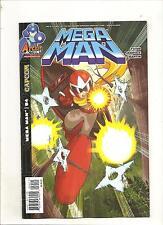 Archie Comics  MEGA MAN #54   Direct Variant Edition