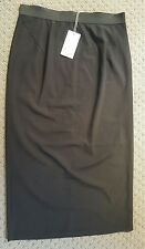 seed black skirt size M