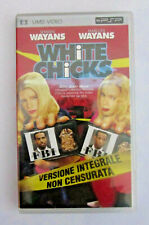 UMD VIDEO FILM PER SONY PLAYSTATION PSP WHITE CHICKS USATO COME NUOVO