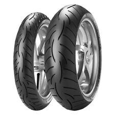 Metzeler Roadtec Z8 INTERACT 120/70 ZR17 & 180/55 ZR17 Motorcycle Tyre Pair